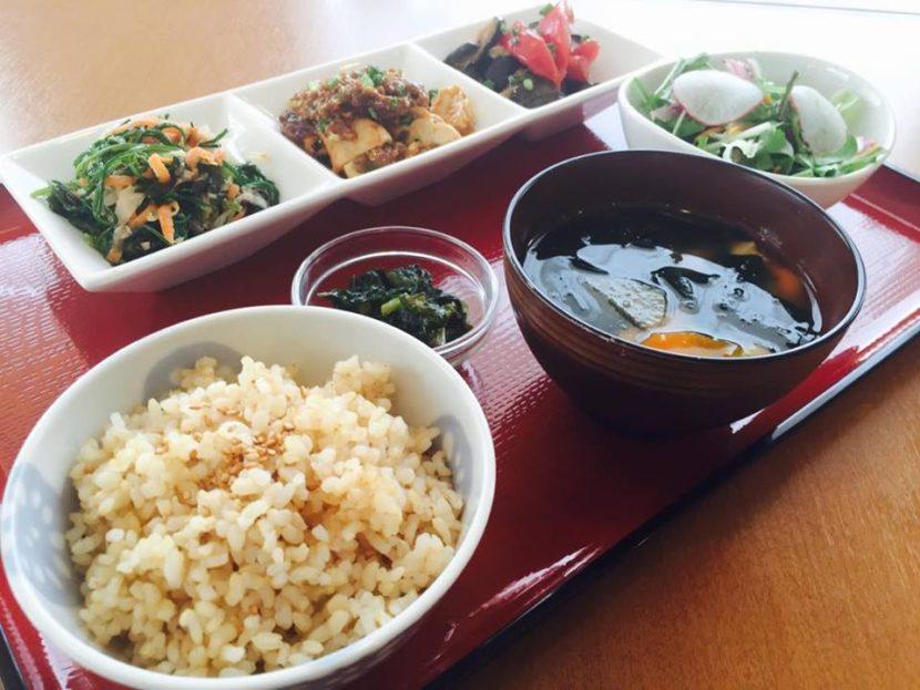 お惣菜3種盛りセット