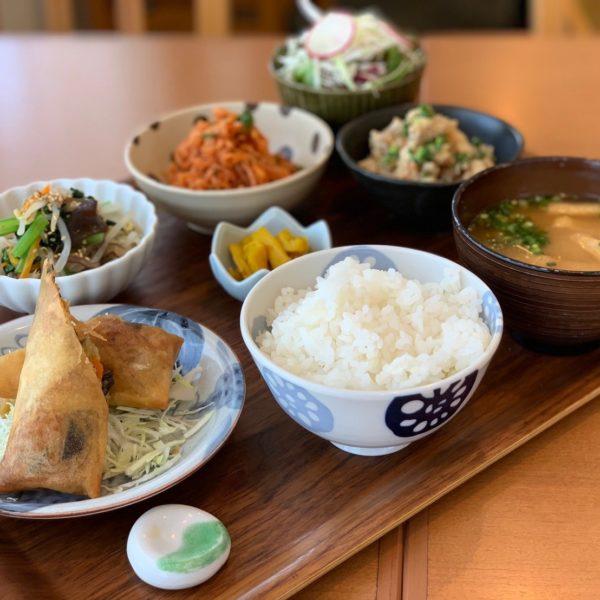 お惣菜4品デリセット